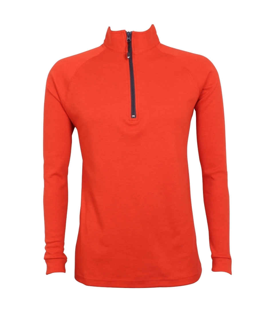 Ee kingyan half zip quality apparel by ernie els collection for Housse zip collection captur