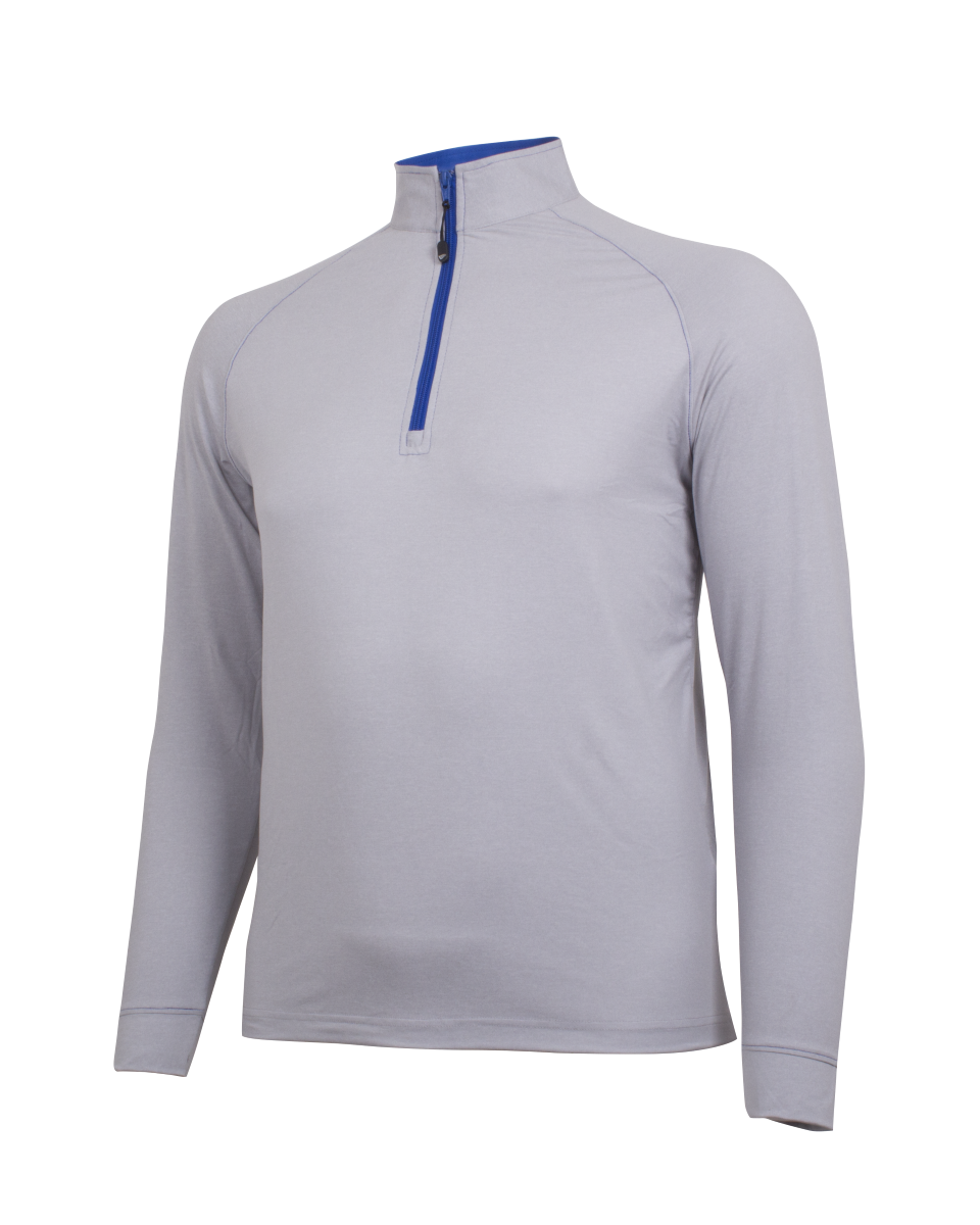Ernie els herold half zip a quality product by ernie els for Housse zip collection captur