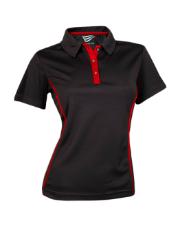 ernie els maslow ladies polo