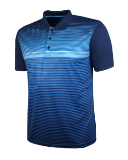 Ernie Els Structure Polo